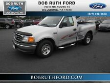 Ford : F-150 XL Heritage