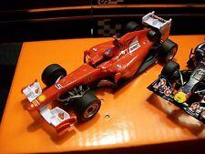 Carrera Go Auto Formel 1 Ferrari Alonso, No.5, NEU - 61237
