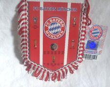 FC Bayern München - Wimpel Banner+ Franzen Saison 2003/2004,Neu,Lizenz,Rarität