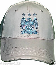 Manchester City Cap Pink Official Souvenirs Gifts
