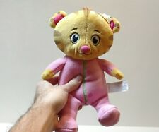 Daniel Tiger's Neighborhood Cute BABY MARGARET Plush Tiger Fred Rogers Doll Toy