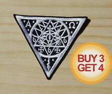 THE DEVIL'S BLOOD WT PATCH BUY 3 GET 4,CEREMONY,JEX THOTH,ELECTRIC WIZARD,WATAIN