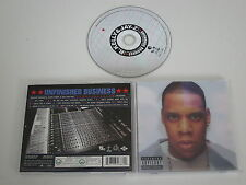 R. KELLY & JAY.Z/UNFINISHED BUSINESS(DEF JAM/ROC-A-FELLA/JIVE 82876 65868 2) CD