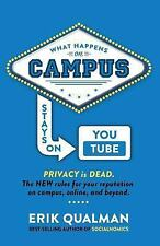 What Happens on Campus Stays on YouTube : Privacy Is Dead. the New Rules for...