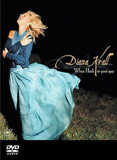 DIANA KRALL - When I Look In Your Eyes, DVD Audio Disc ( 2003 )