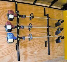 Pack'em PK-5-PK-6 Set of 3 String Trimmer Racks for Enclosed Trailers