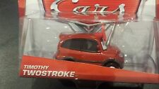 DISNEY PIXAR CARS TIMOTHY TWOSTROKE 2014 SAVE 5% WORLDWIDE FAST SHIP