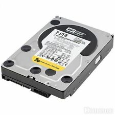 "WESTERN DIGITAL WD2002FYPS 2TB 7.2K 3.5"" SATA 7200RPM 64MB 3Gbps Enterprise HDD"