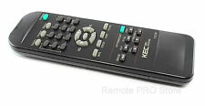 KEC Mobile Vision TV GENUINE Remote Control RC9798