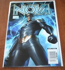 Nova (2008) 8 1st App Cosmo Dog Guardians of the Galaxy Movie cameo KEY ISSUE