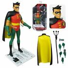Robin Batman The Animated Series Action Figure DC Collectibles DC Comics BAS