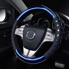 Non-slip Handle Car Steering Wheel Cover Auto Accessories Steering Wheel Covers