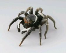 Kaiyodo Capsule Q House Jumping Spider Bug Insect Figure with Adhesive