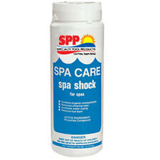 Spa and Hot Tub Chlorine-Free Shock Spa Chemical-2 lb