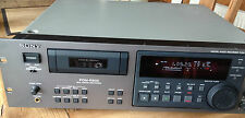 Sony PCM R-500 DAT Recorder - Refurbished. ***ONLY 23 hours useage
