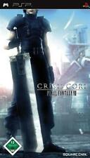 Playstation Sony PSP FINAL FANTASY 7 CRISIS CORE Original Top Zustand