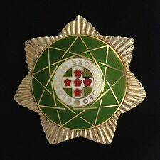 Royal Order of Scotland Breast Jewel (ROS-J1)