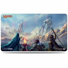 CALL THE GATEWATCH PLAYMAT PLAY MAT ULTRA PRO FOR MTG CARDS
