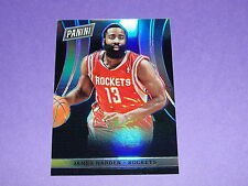 2014 Panini National JAMES HARDEN #61 VIP Prizm Blue Variant/25 Houston ROCKETS