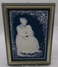 Villeroy & and Boch Phanolith Plaque 1980 Mother's Day - Harmonie Harmony BH089