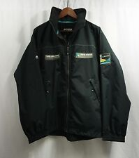 MUSTO PERFORMANCE JACKET - 2005 Volvo Ocean Race TEAM ABN AMRO Sailing Medium