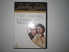 A place in the sun dvd