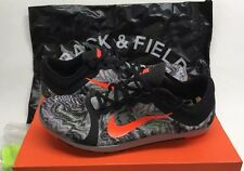 NIKE ZOOM XC Running Shoes Spikes 844132-008 Men's Size 7.5 Women's 9 NIB