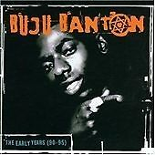 Buju Banton - The Early Years (90-95) (2003)  CD  NEW/SEALED  SPEEDYPOST
