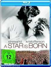 A Star is born [Blu-ray] Barbra Streisand, Kris Kristofferson * NEU & OVP *