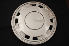 "13"" Volkswagen Fox wheel cover (hubcap) 1987 1988 1989 1990 Hollander #61507"