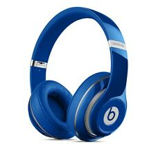 BRAND NEW 2016 BEATS BY DRE STUDIO 2 WIRELESS BLUETOOTH HEADPHONES ROYAL BLUE