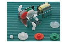 ELENCO 21-130 2-in-1 GEARBOX non-soldering (requires assembly)