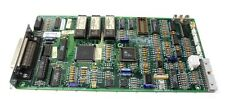 ZEBRA TECHNOLOGIES CORPORATION MAIN LOGIC SYSTEM BOARD 38689, PARALLEL INTERFACE