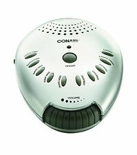 NEW Conair Sleep Therapy Sound Machine White noise SU1W, Free Shipping