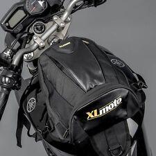 Sacoche de réservoir magnétique Neuve pour moto - Pratique, tuning, motard