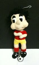 NEW  Soccer Kid Kleets Beenie Doll about 6 inches high