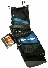 New Easton Short 3 Tube Field Quiver RH Recurve Compound Bow Target Archery