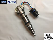 New Ford Motorcraft OEM Injector 03-04 6.0L Diesel  3C3Z-9E527-ECRM * NO CORE *