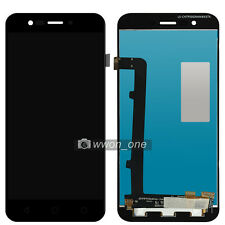 Black Vodafone Smart Prime 7 VFD600 LCD Display Touch Digitizer Screen Assembly