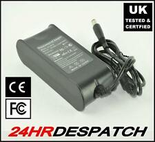 UK LAPTOP CHARGER ADAPTER FOR DELL INSPIRON 640M