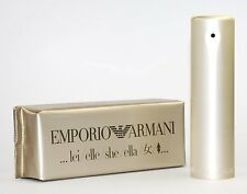 Emporio Armani SHE Elle Ella 100ml EDP Eau de Parfum Spray For Women, New Sealed