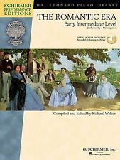 The Romantic Era : Book with Online Audio Access Early Intermediate Level...