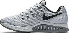 Nike Air Zoom Structure 19 Pure Platinum/Black/White Uk Size 5.5 806584 002