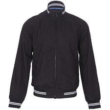 Armani Jeans Mens Blue Armani Jeans V6b03 Jacket Size L RRP £230