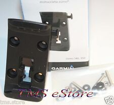OEM Garmin Zumo 340 350 LM 390 LM Motorcycle Cradle Mount Bracket 010-11843-00