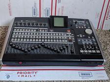 Tascam 2488-NEO Digital Portastudio 24-Bit 24ch CD-RW / HDD Recorder Unit