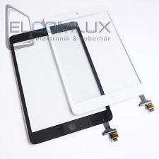 """Display Glas Scheibe Touch Screen Panel Pad IC Chip für iPad Mini 2 """"Schwarz"""""""