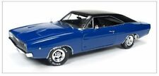"1:18 Filmmodell  NEW ERTL AutoWorld 1968 Dodge Charger Hardtop  "" Christine """