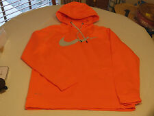 Nike Therma Dri Fit stay warm L Men's active hoodie jacket pullover 823086 803