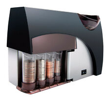 Sharper Image Coin Bank - Coin Sorter